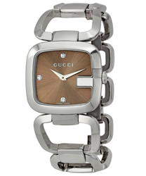 Gucci G-Gucci Ladies Watch Model: YA125401