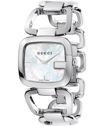Gucci G-Gucci Ladies Watch Model: YA125404