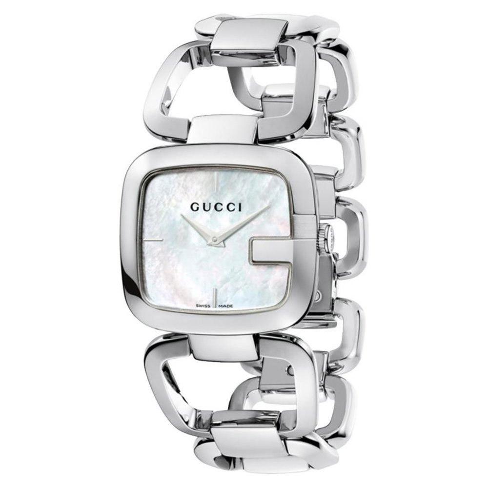 3bdc45af1fc Gucci G-Gucci Ladies Watch Model  YA125404