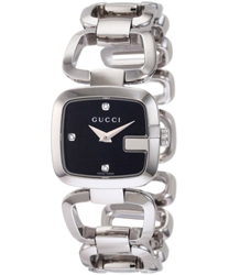 Gucci G-Gucci Ladies Watch Model YA125406