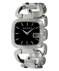 Gucci G Gucci Ladies Watch Model: YA125407