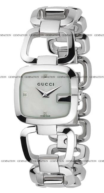 67db3dd0784 Gucci G-Gucci Ladies Watch Model  YA125502