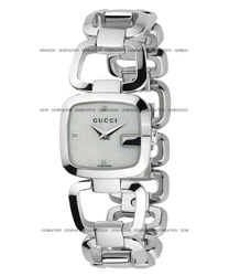 Gucci G-Gucci Ladies Watch Model YA125502