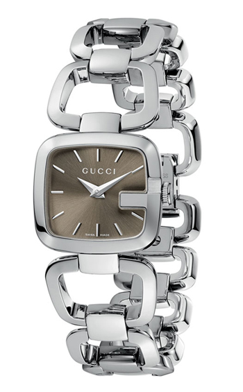 Gucci G-Gucci Ladies Watch Model YA125507
