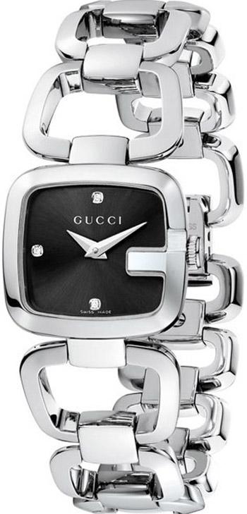 19af2220aac Gucci G-Gucci Ladies Watch Model  YA125509