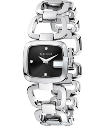 Gucci G-Gucci Ladies Watch Model: YA125509