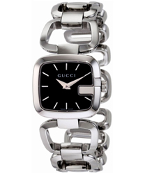 Gucci G-Gucci Ladies Watch Model YA125510