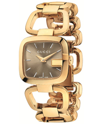 Gucci G-Gucci Ladies Watch Model: YA125511