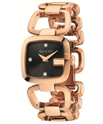 Gucci G-Gucci Ladies Watch Model: YA125512