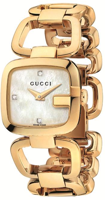 00c35e36e6e Gucci G-Gucci Ladies Watch Model  YA125513