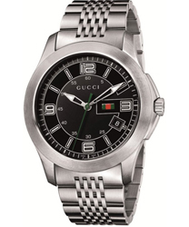 Gucci Timeless Men's Watch Model YA126201