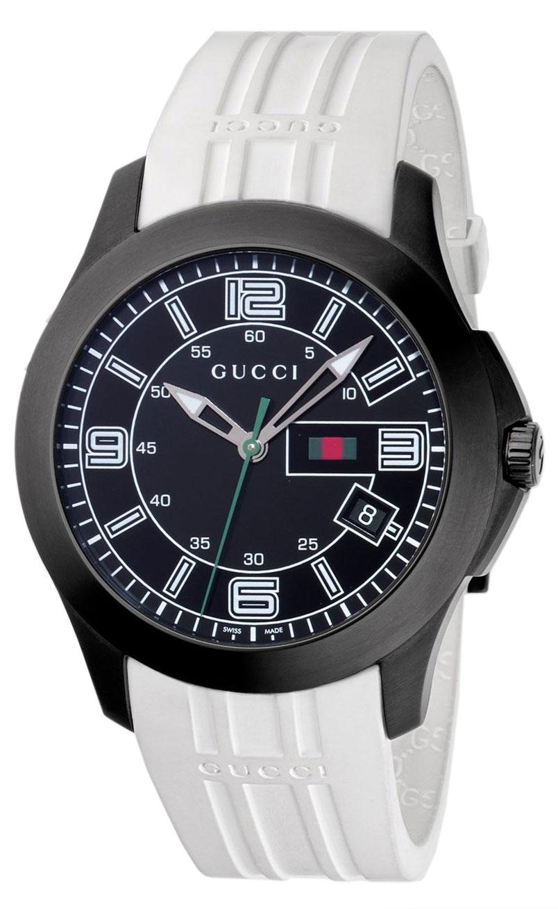 be6f7cd3581 Gucci G-Timeless Men s Watch Model  YA126204