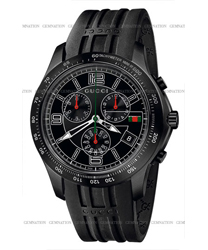 Gucci G-Timeless Mens Wristwatch Model: YA126206