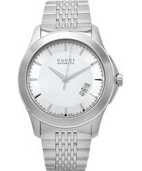 Gucci G-Timeless Unisex Watch Model YA126209