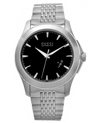 Gucci G-Timeless Mens Wristwatch Model: YA126210