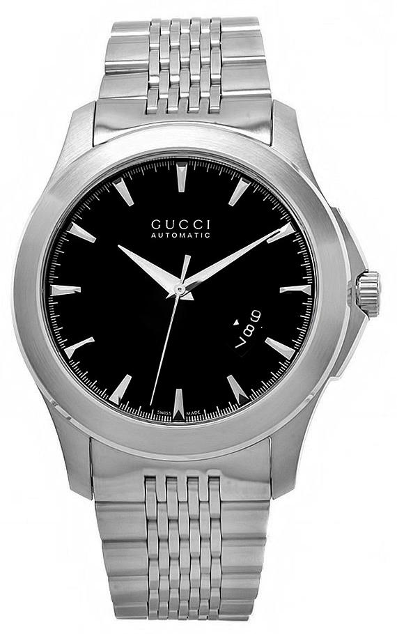 99b7f2de1e6 Gucci G-Timeless Men s Watch Model  YA126210