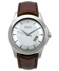 Gucci G-Timeless Mens Wristwatch Model: YA126216