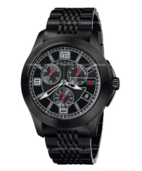 Gucci G-Timeless Men's Watch Model: YA126217