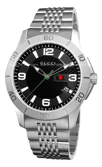d9a0107530d Gucci G-Timeless Men s Watch Model  YA126218