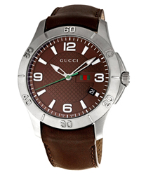 Gucci G-Timeless Men's Watch Model YA126219