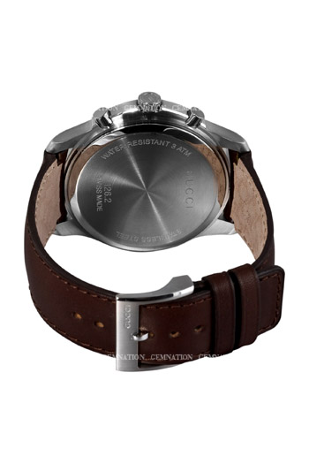 Gucci G-Timeless Men's Watch Model YA126222 Thumbnail 3