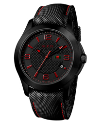 Gucci G-Timeless Men's Watch Model YA126224