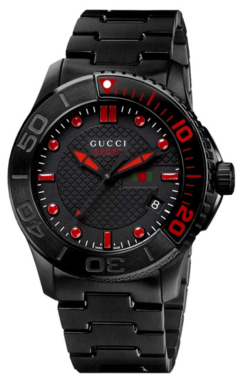Gucci G-Timeless Men's Watch Model YA126230