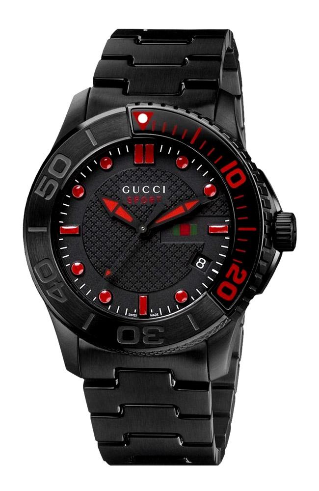 Gucci G Timeless XL Sport