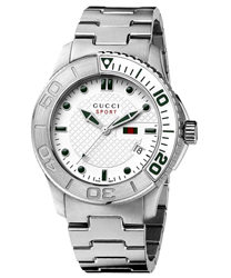Gucci G-Timeless Mens Wristwatch Model: YA126232