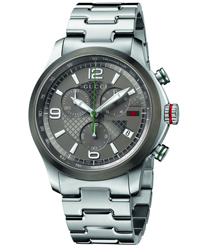 Gucci G-Timeless Men's Watch Model YA126238