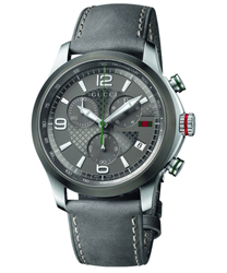 Gucci G-Timeless Mens Wristwatch Model: YA126242