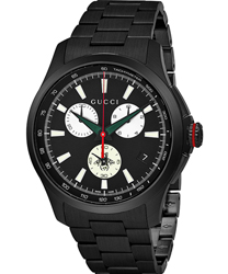 Gucci G-Timeless Men's Watch Model YA126268