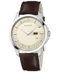 Gucci G-Timeless Men's Watch Model YA126303