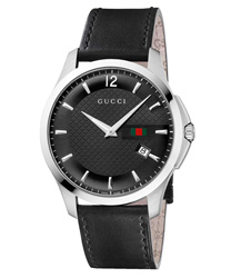 Gucci G-Timeless Men's Watch Model YA126304