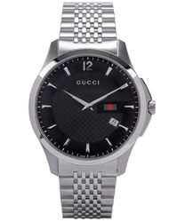 Gucci G-Timeless Men's Watch Model YA126309
