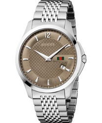 Gucci G-Timeless Men's Watch Model YA126310