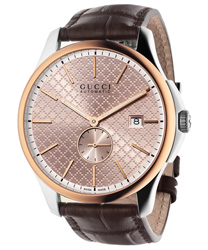 Gucci G-Timeless Men's Watch Model YA126314