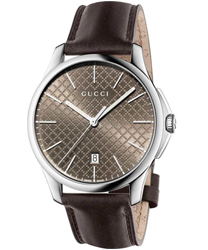 Gucci Timeless Men's Watch Model YA126318