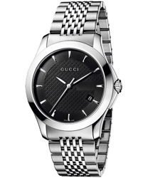Gucci Timeless Unisex Watch Model: YA126402