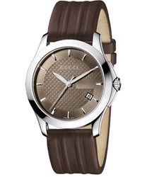 Gucci G-Timeless Unisex Watch Model YA126403