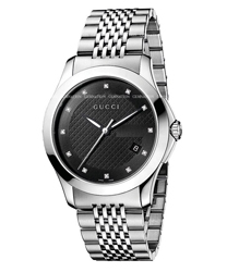 Gucci G-Timeless Unisex Watch Model YA126405