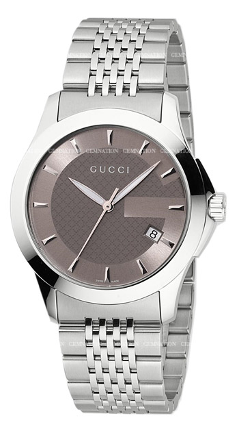 Gucci G-Timeless Unisex Watch Model YA126406