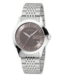 Gucci G-Timeless Unisex Wristwatch