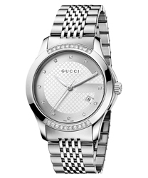 Gucci G-Timeless Unisex Watch Model YA126407