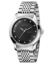 Gucci G-Timeless Unisex Watch Model YA126408