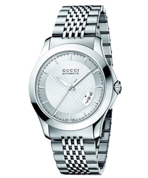 Gucci G-Timeless Men's Watch Model: YA126417