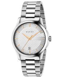 Gucci G-Timeless Men's Watch Model YA126442