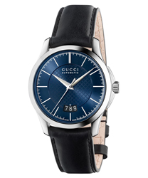 Gucci G-Timeless Men's Watch Model YA126443