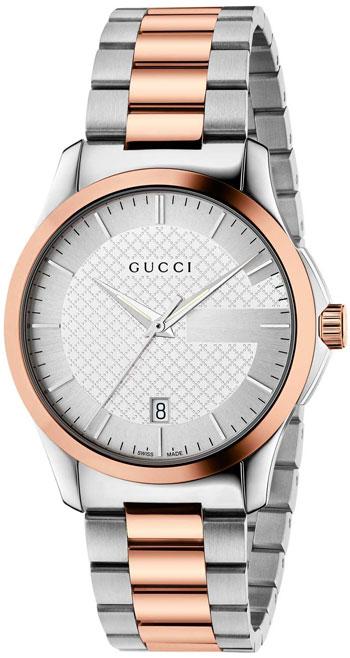 Gucci G-Timeless Unisex Watch Model YA126447