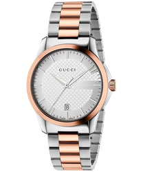 Gucci G-Timeless Unisex Watch Model YA126447